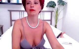 suprememilf non-professional record 07/06/15 on 14:04 from MyFreecams