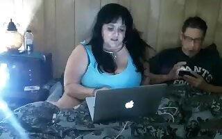daddies_slut amateur record on 06/07/15 11:15 from Chaturbate