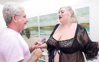 BBW Genevieve LaFleur Rub down Enclosure Enjoyment