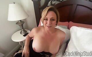 beastlike stepmom hot unprofessional POV sex